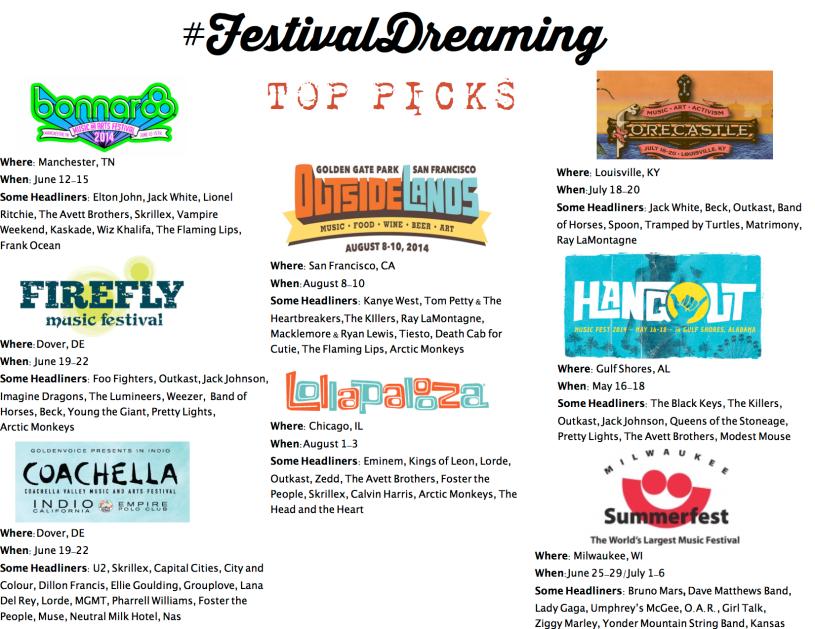 Festival Dreaming 3